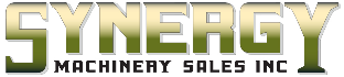 Synergy Machinery Sales Logo