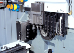 Hanwha XP12S Tooling